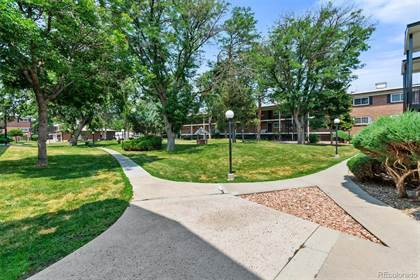 Residential Property for sale in 6800 E Tennessee Avenue 423, Denver, CO, 80224