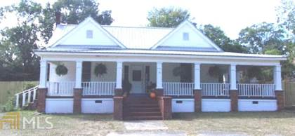 Residential for sale in 8 Laurel St, Butler, GA, 31006
