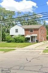 Multi-family Home for sale in 19452-54 RYAN RD, Detroit, MI, 48234