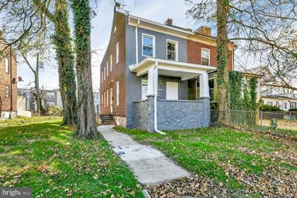 Residential Property for rent in 4013 OAKFORD AVENUE, Baltimore City, MD, 21215