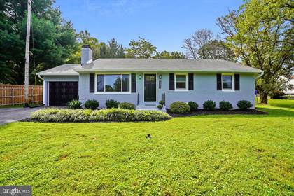 Residential Property for sale in 15404 COMUS RD, Boyds, MD, 20841