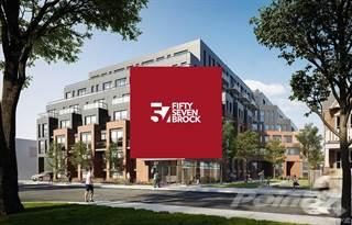 Residential Property for sale in 57 Brock Condos, Toronto, Ontario