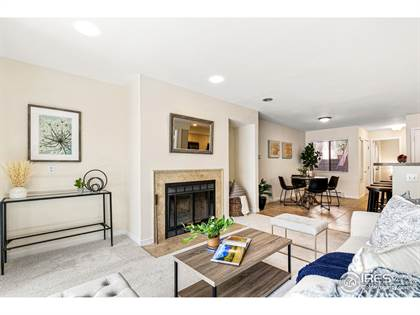 Residential Property for sale in 3845 Northbrook Dr C, Boulder, CO, 80304