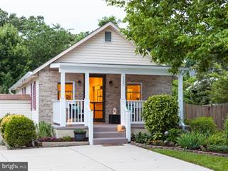 Single Family for sale in 125 EARLEIGH HEIGHTS ROAD, Severna Park, MD, 21146