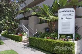 Apartment for rent in Santa Monica St. James, Los Angeles, CA, 90403