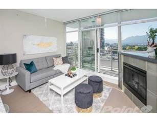 Single Family for sale in 509 298 E 11TH AVENUE, Vancouver, British Columbia