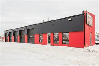 Comm/Ind for sale in 1576 2nd AVENUE W, Prince Albert, Saskatchewan, S6V 5R5