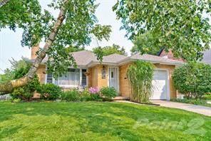 Residential Property for sale in 208 SYDNEY Street S, Kitchener, Ontario, N2G 3V5