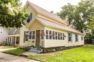 Single Family for sale in 363 Hogadone Avenue SW, Grand Rapids, MI, 49504