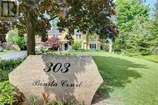 Single Family for sale in 303 Benita Court, Oakville, Ontario, L6J4L3