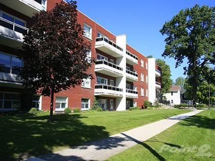 Apartment for rent in Miller Apartments, Sarnia, Ontario
