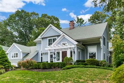 Residential Property for sale in 3 Oak Lane, Rumson, NJ, 07760