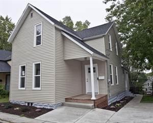 Single Family for sale in 32 mack Avenue NE, Grand Rapids, MI, 49503