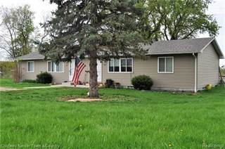 Multi-family Home for sale in 3757 Parsons Road, Howell, MI, 48855