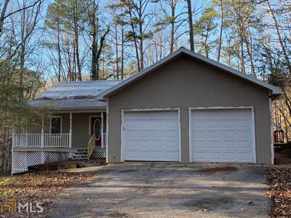 Residential Property for sale in 691 Waters Edge Dr, Martin, GA, 30557