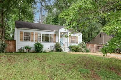 Residential Property for sale in 1963 BEECHER Road SW, Atlanta, GA, 30310