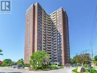 Condo for sale in 61 RICHVIEW RD 1812, Toronto, Ontario