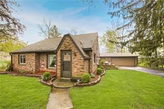Single Family for sale in 29153 GROVE Street, Livonia, MI, 48154