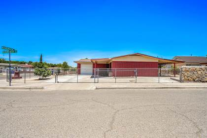 Residential for sale in 514 RIVERVIEW Circle, El Paso, TX, 79915