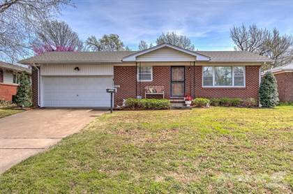 Single-Family Home for sale in 5131 S Madison Ave , Tulsa, OK, 74105