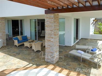 Condominium for sale in Apartment with owner financing, Las Terrenas, Samaná