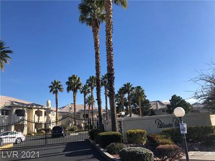 Residential Property for sale in 3320 Fort Apache Road 106, Las Vegas, NV, 89117