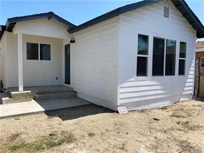 Multifamily for sale in 15422 S Williams Avenue, Compton, CA, 90221