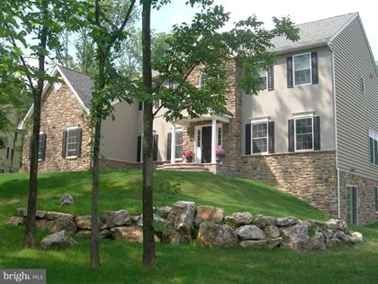 Residential Property for sale in 1478 BIG OAK ROAD, Morrisville, PA, 19067