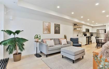 Condominium for sale in 5 Frances Loring Lane 7, Toronto, Ontario, M4M3E8