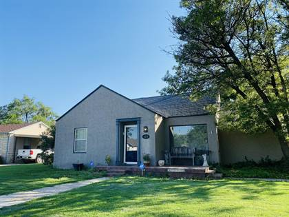 Residential Property for sale in 419 N Fulton St, Stratford, TX, 79084