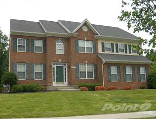 Residential Property for sale in The Villager 5 at Kingsview, Clinton, MD, 20735