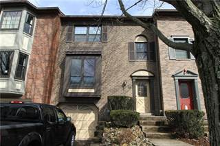 Single Family for sale in 421 Glendale COURT, Monroeville, PA, 15146