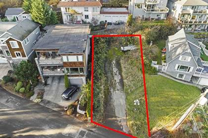 Lot/Land for sale in Lot 23 and 24, Block 6 (11843 89th Place NE), Kirkland, WA, 98034