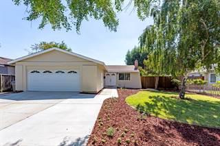 Single Family for sale in 204 Vineyard DR, San Jose, CA, 95119