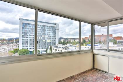Residential Property for sale in 969 Hilgard Ave 910, Los Angeles, CA, 90024