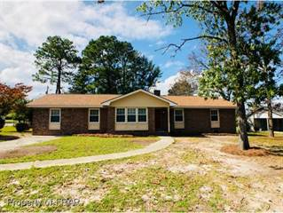Single Family for sale in 790 GALLOWAY DRIVE, Fayetteville, NC, 28303
