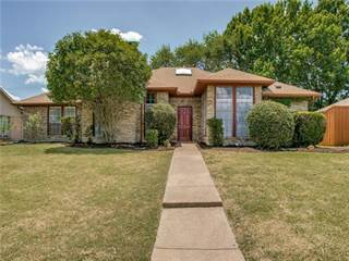 Single Family for sale in 2712 Crow Valley Trail, Plano, TX, 75023