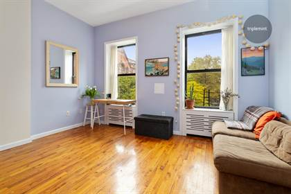 Multifamily for rent in 159 East 121st Street 3, Manhattan, NY, 10035