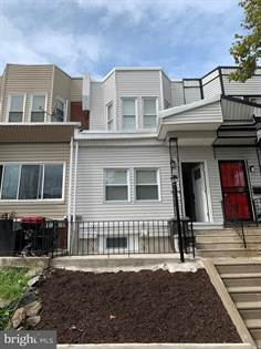 Residential Property for sale in 1119 WAGNER AVENUE, Philadelphia, PA, 19141