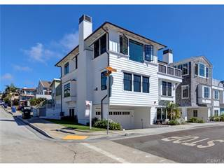Townhouse for sale in 548 Pine Street, Hermosa Beach, CA, 90254