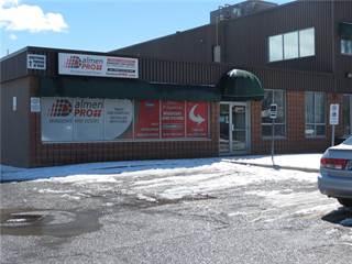 Industrial for rent in 18 BENTLEY AVENUE UNIT, Ottawa, Ontario, K2E6T8