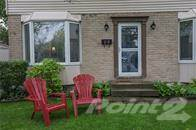 Residential Property for rent in 59 Constable Court, London, Ontario, N6G 3N7