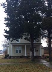 Single Family for sale in 711 Washington, Carlyle, IL, 62231
