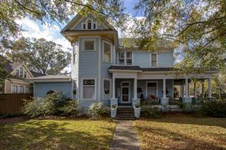 Single Family for sale in 401 Bay St., Hattiesburg, MS, 39401
