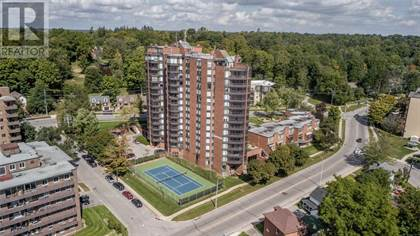 Single Family for sale in 181 COLLIER ST 117, Barrie, Ontario, L4M5L6