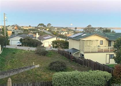 Lots And Land for sale in 1226 10th Street, Los Osos, CA, 93402