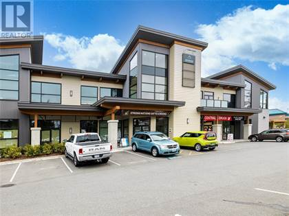 Office Space for rent in 5160 Dublin Way 201, Nanaimo, British Columbia, V9T0H2