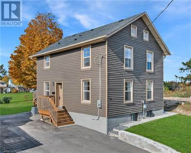Single Family for sale in 28 BURGETZ Avenue, Kitchener, Ontario, N2A2V9