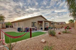Single Family for sale in 17524 W CANYON Lane, Goodyear, AZ, 85338