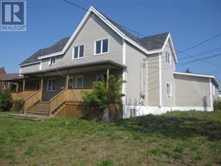 Single Family for sale in 19 Church Road, Grand Falls - Windsor, Newfoundland and Labrador